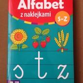 польский альфавит от S до Z