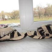 Продам кожаные ботинки Asos 38 р.