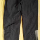 Спортивные штаны Adidas-оригинал р.44-46