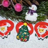 Рождественские резинки