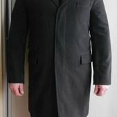 Мужское пальто French Connection размер 54