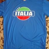 Фірмова футболка Італія .Stedman.хл .