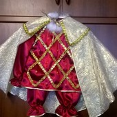костюм принца ( прокат)