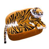 Диван-мягкая игрушка Тигр