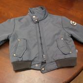 Куртка, ветровка Original Merines на 12 мес.