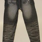 Лосины под джинс леггинсы трегинсы джегинсы лосины 44 46 48 50 52