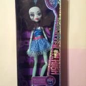 кукла шарнирная монстер хай всего 80гр