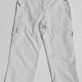 Human Nature укороченные белые брюки.