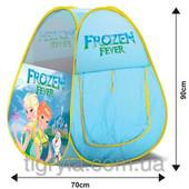 Игровая детская палатка Фроузен, Фрозен, Холодное сердце