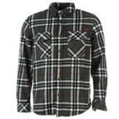 Крутая флисовая рубашка Lee Cooper , размер L