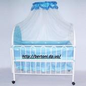 Детская кроватка BT XG9230