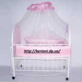 Детская кроватка BT XG9231