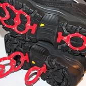 Термо-ботинки Robusto SympaTex 41 р, зима кожа Италия оригинал