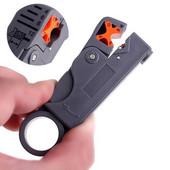 Купить Стриппер, инструмент для зачистки коаксиального кабеля