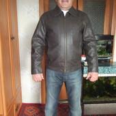 утепленная демисезонная куртка из Америки