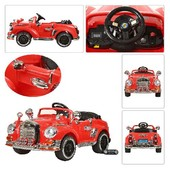 Детский электромобиль Rolls Royse M 2390 R