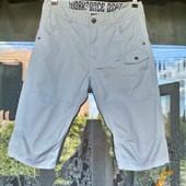 Белоснежные бриджи Kapp Ahl  для парня на рост 170, разм 46-48