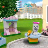 Lego Friends 41021 Лего Дворец пуделя