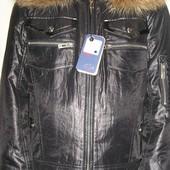 Курточка мужская зимняя Трансформер зима-осень 46-56р