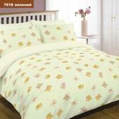 детское постельное белье ранфорс Вилюта