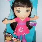 Кукла Dora, Fisher Price говорящая