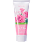 Крем для рук Роза серии Orangerie от Faberlic