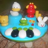 музыкальная игрушка для малышей.