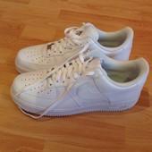 Кроссовки Nike Air Force  45,5 р. (Оригинал)