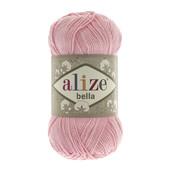 Летняя пряжа, нитки для вязания  Alize Bella