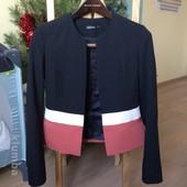 Пиджак стильный S