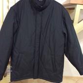 Мужская демисезонная куртка L(50размер)