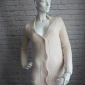 Новая кофта свитер, ZARA оригинал,S