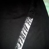 Новая теплая юбка с бахромой