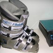 Лыжные ботинки Raichle Centrex 6.9