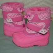 Children's Place Детская обувь для девочки.