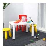 Прямоугольный стол Ikea Mammut