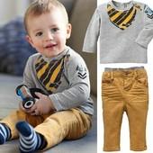 Комплект одежды для мальчика