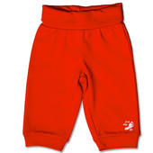 Штаны оранжевого цвета Tom Tailor (размер 62)