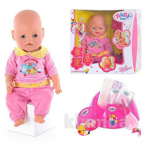 Одежда для пупса baby born, беби борн, вбрання для бейби бон, летняя кукольный наряд фото №1