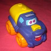 Машинка Tonka