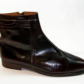 Ботинки Olympic Италия кожа оригинал 42 р демисезон