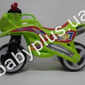 Каталка, мотоцикл, беговел разные цвета