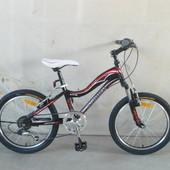 Велосипед 20 дюймов Starter ABM-13822-20