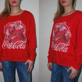 скидка-25%Свитшот Coca-cola Л(14)