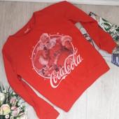 Свитшот Coca-cola Л(14) new look