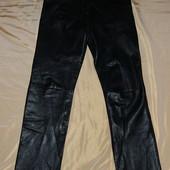 Кожаные штаны - (size 10)