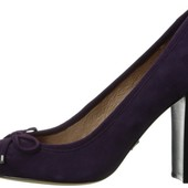 Туфли женские Nina original women´s dynasty dress pump. Замш. P. 37, 5