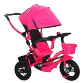 Супер Трайк AT01 велосипед трехколесный детский super trike air надувные колеса