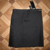 На 6-7 лет Новая школьная юбка etirel девочке