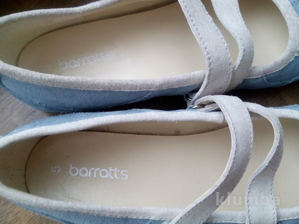 b126a52e9 Кожаные красивые туфли barratts англия, не ношены, цена 490 грн ...